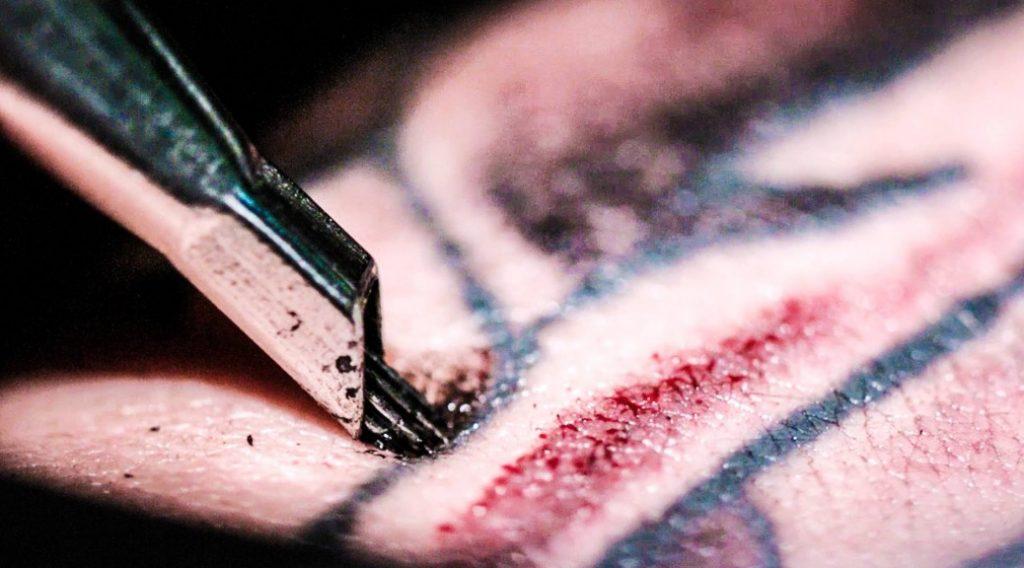 Le tatouage, cette mode qui ne doit pas en être une