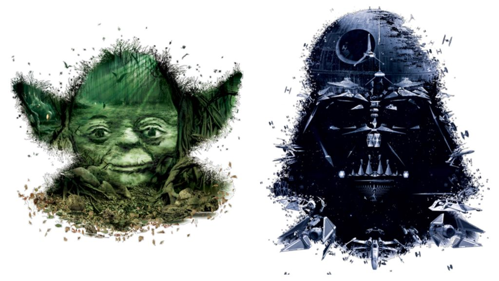 Star Wars Identities : l'exposition du moment