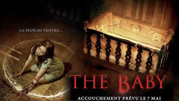 [Ciné] The Baby : the navet
