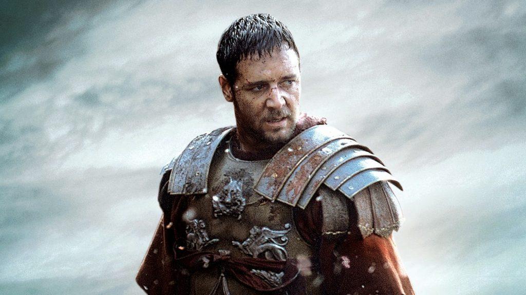 [Ciné concert] Gladiator, force et honneur… ou presque !