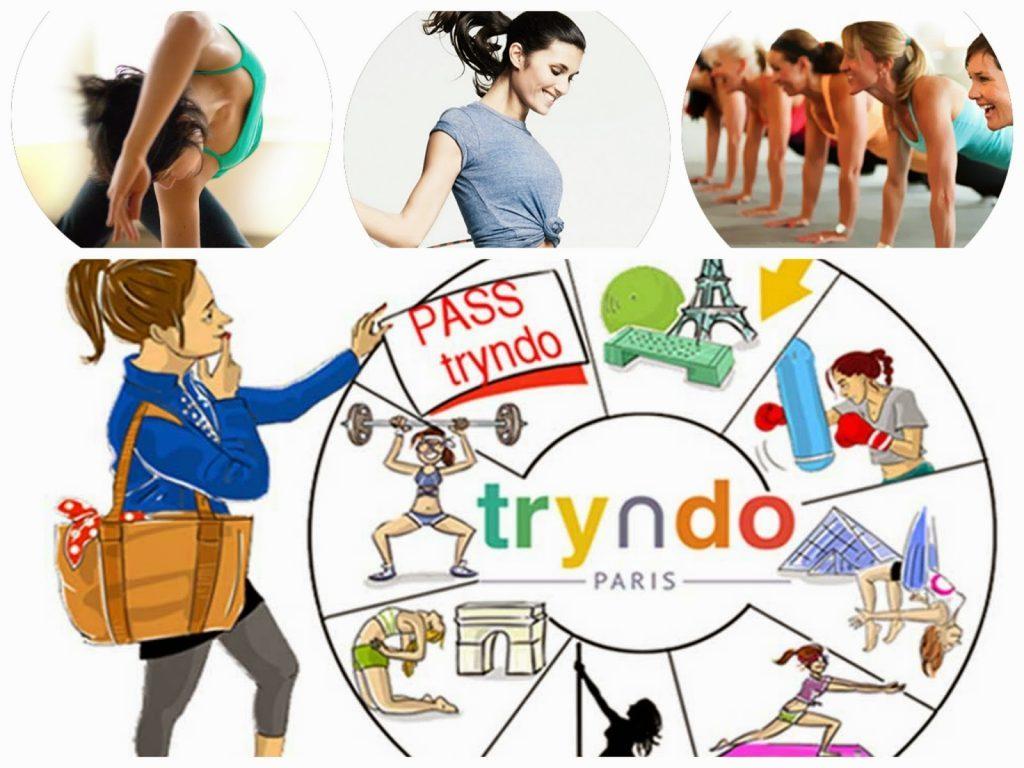 A la découverte de l'Xtend Barre avec Tryndo, le sport à la carte