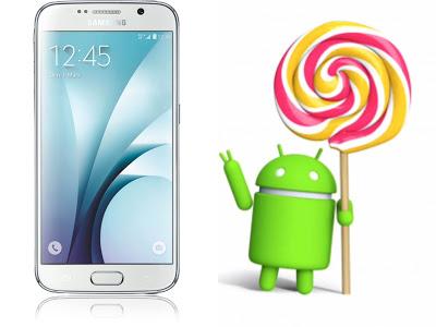 Ma vie en Samsung GS6, 3 mois plus tard