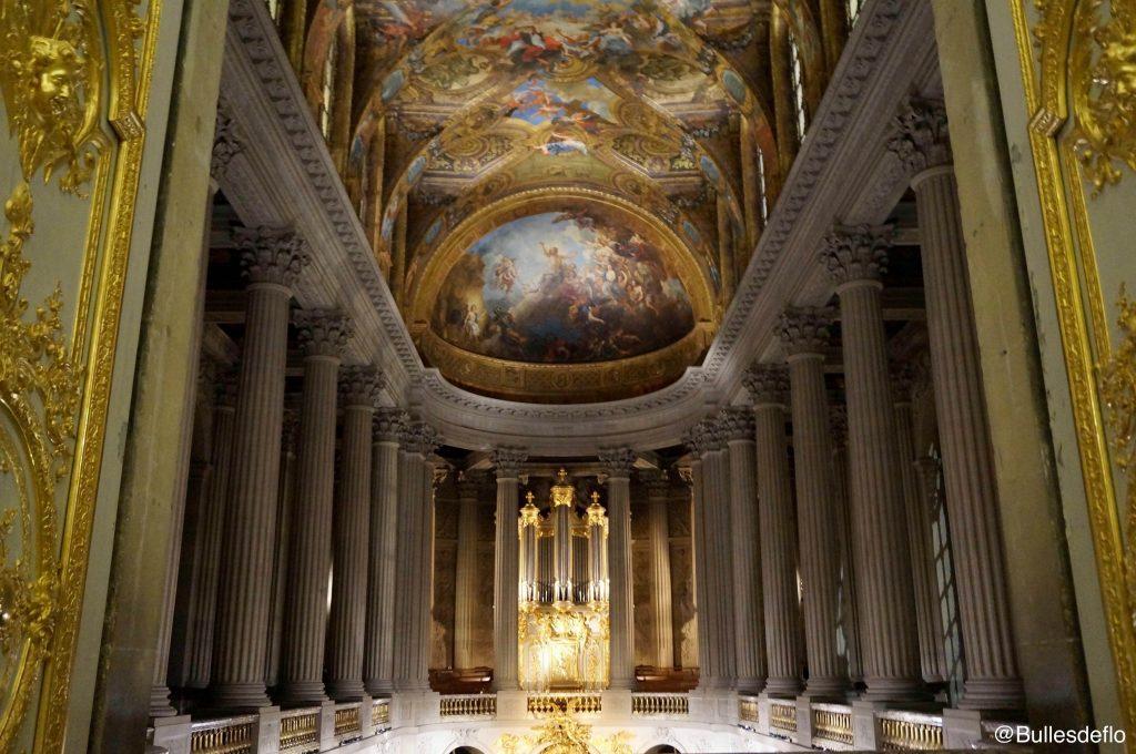 Si Versailles intime m'était conté…