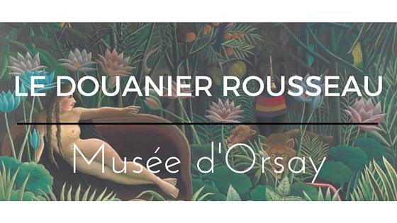 Comme dans les tableaux du Douanier Rousseau !