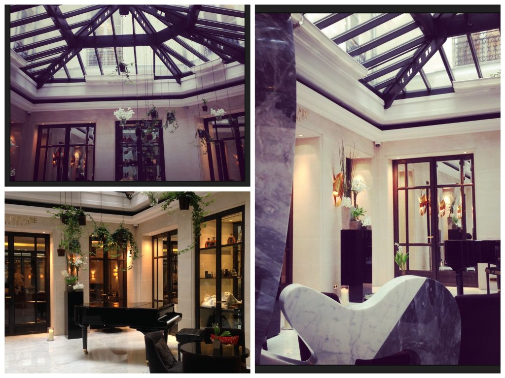 hôtel-burgundy-bar-baudelaire-2