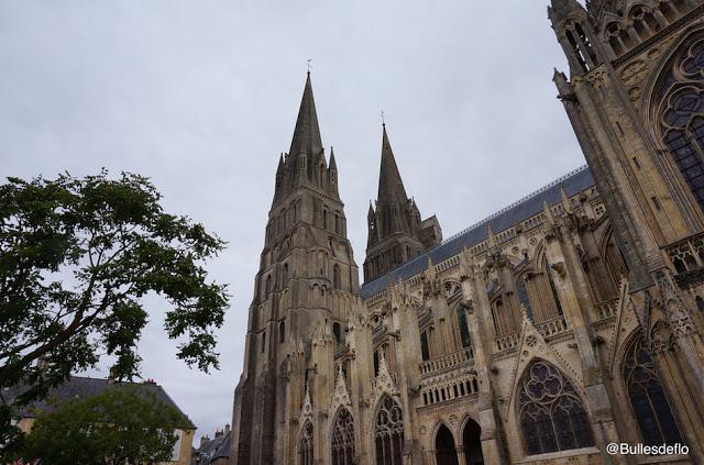 Bayeux-catheCC81drale