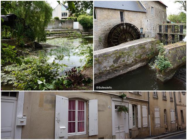 Bayeux, encore une fois