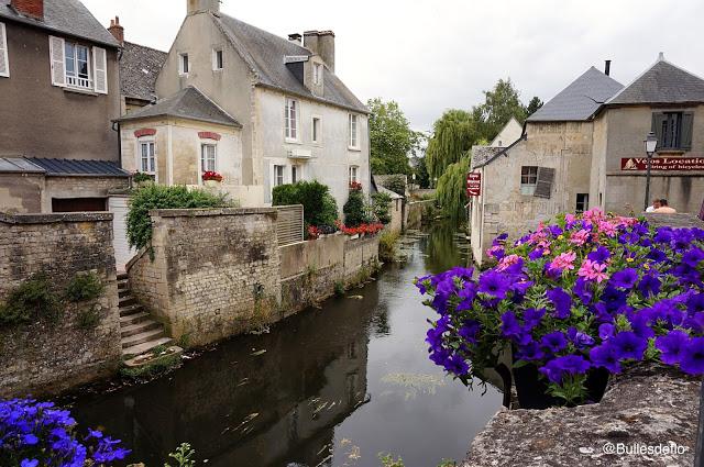Bayeux la belle