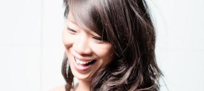Kee Yoon est Jaune Bonbon