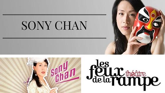 Sony Chan, différent(e) comme vous et moi.