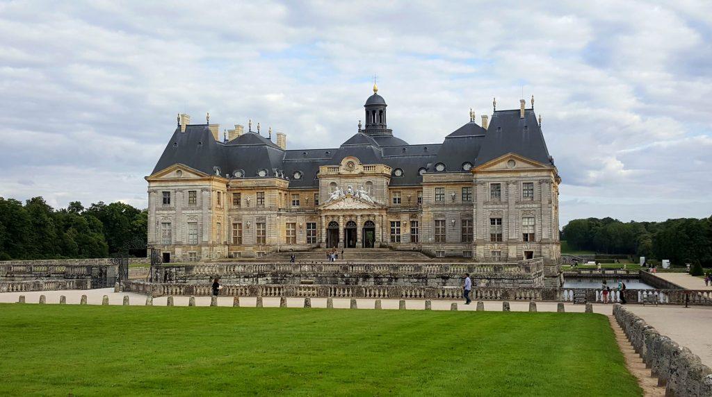 Vaux-le-Vicomte : un château hors du Temps