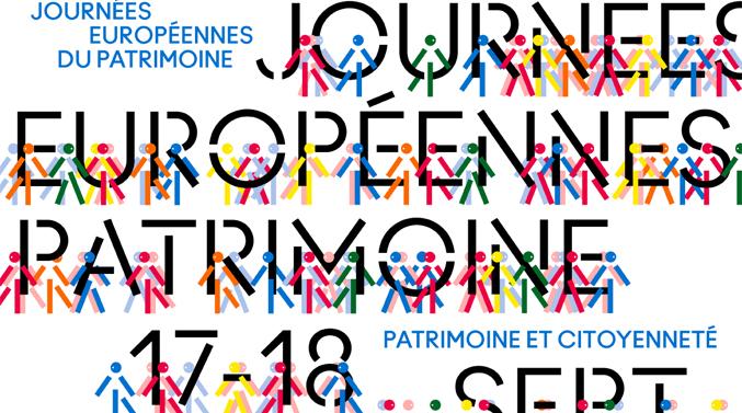 Journées du Patrimoine 2016, un programme alléchant