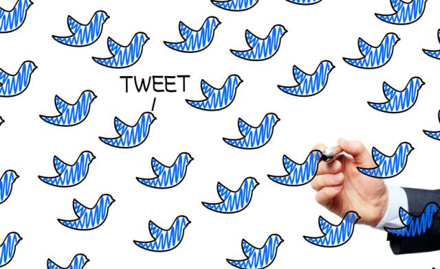 Twitter : et si tu n'existais pas…
