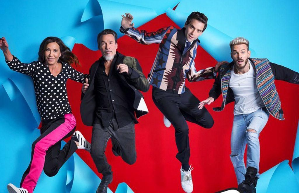 The Voice saison 6 : en mode Réalité Virtuelle