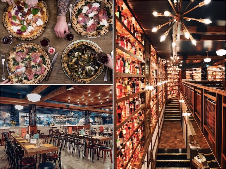 Pizzeria Popolare : quand Naples fait escale à Paris !