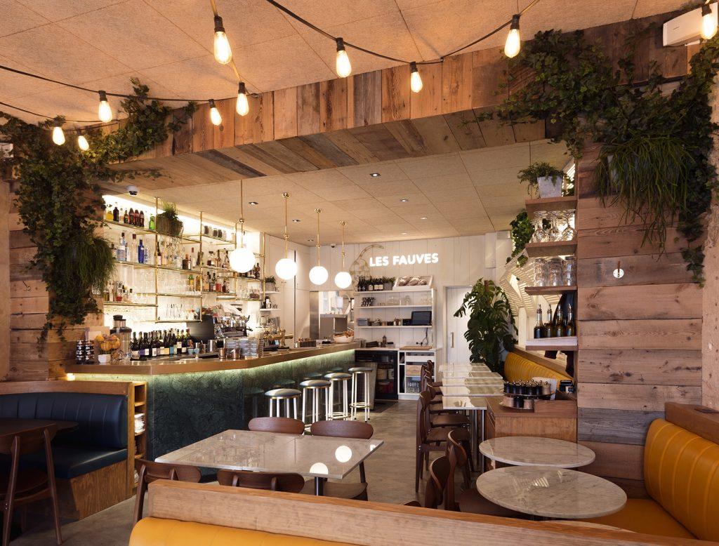 Où déjeuner à Paris, part 4. : Les Fauves