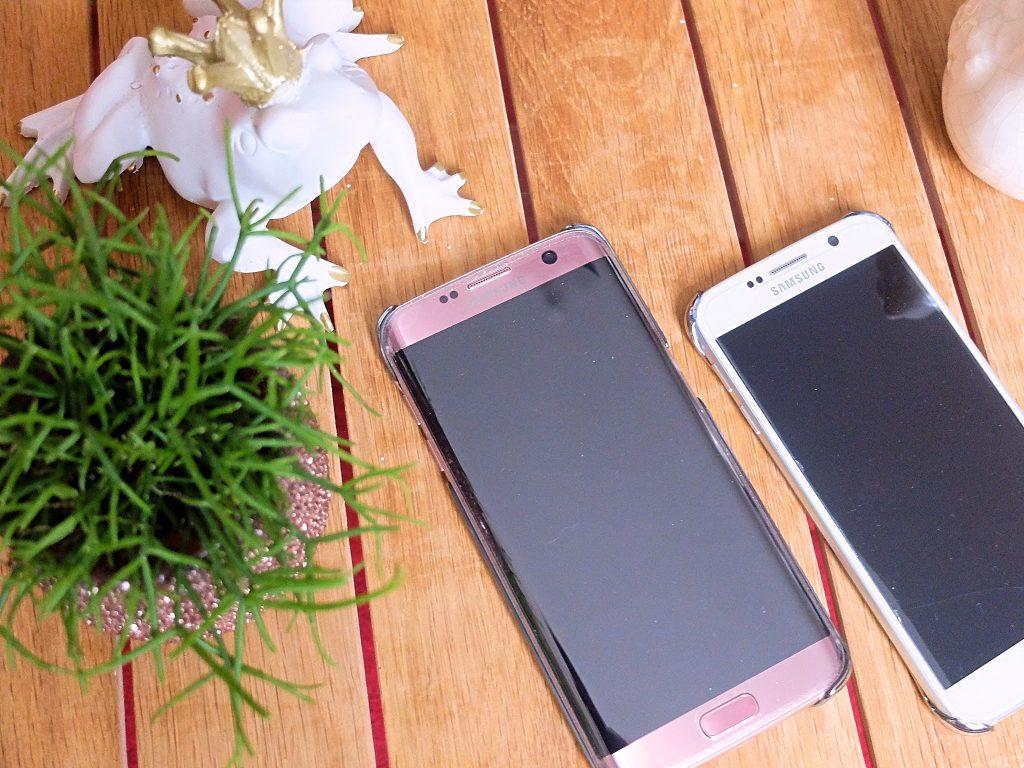 Ma vie en Samsung, deux ans plus tard et des nouveautés