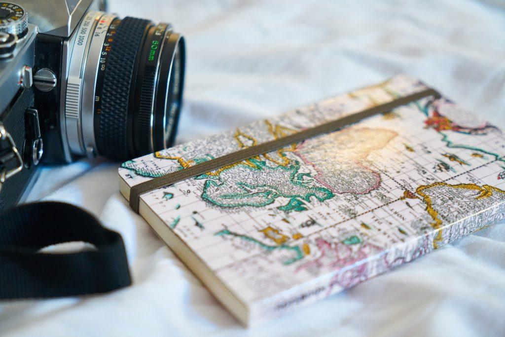 Tourisme : mes rêves d'ailleurs…