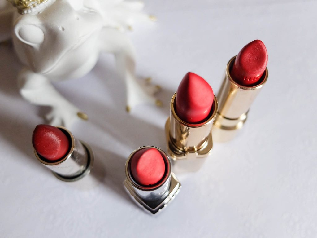 Passion Rouges à Lèvres