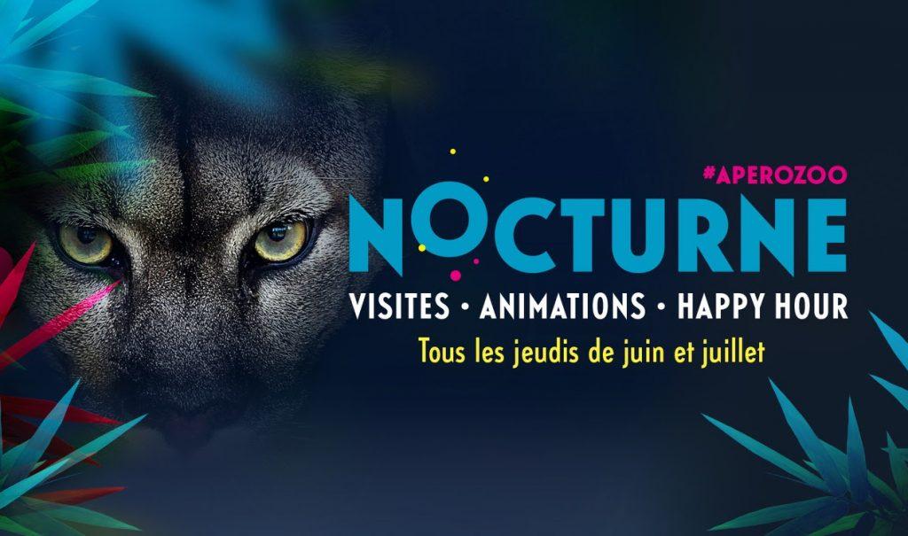 Vivez une expérience unique au Parc Zoologique de Paris