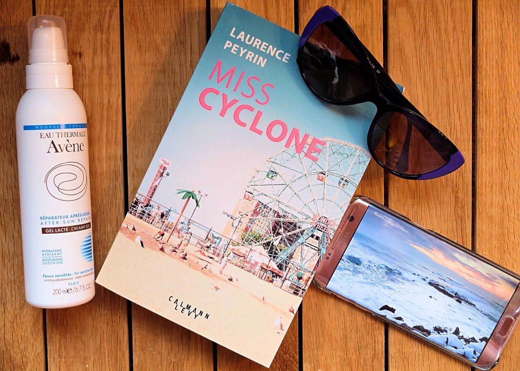 [Lecture d'été] Miss Cyclone
