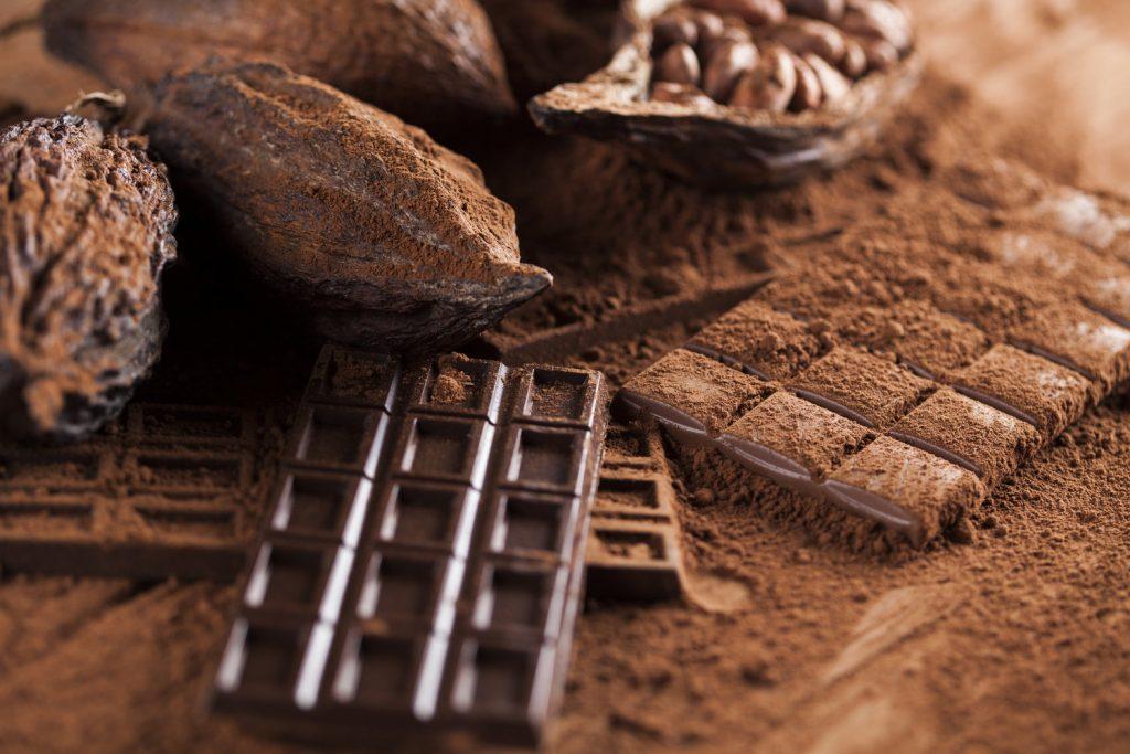 Un Noël étoilé avec La Maison du Chocolat