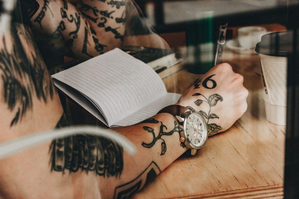 Le tatouage : petits conseils et astuces pour franchir le pas