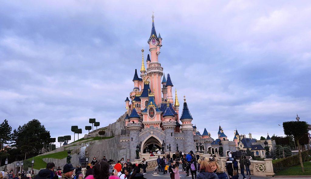 Disneyland Paris : une saison 2018 100% magique