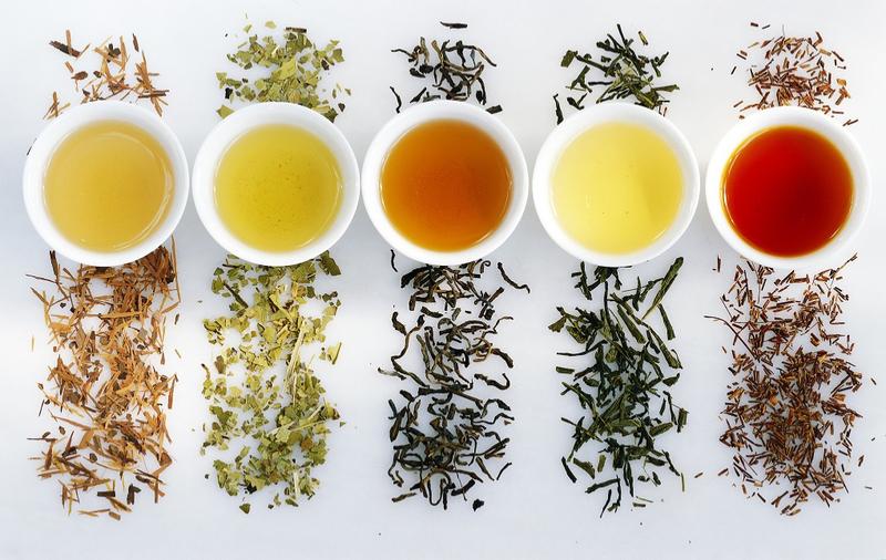 Et si on se faisait un bon petit thé ?