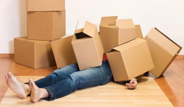 Trucs et astuces pour réussir son déménagement partie 2