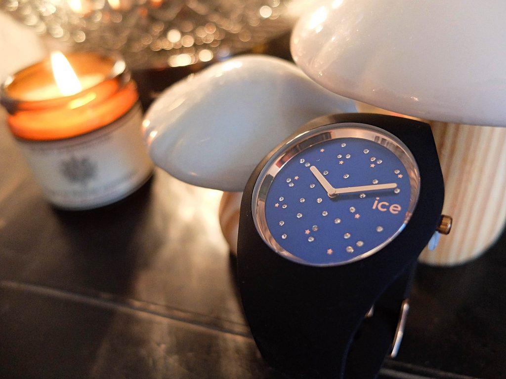 Ice-Watch fera scintiller vos fêtes de fin d'année !