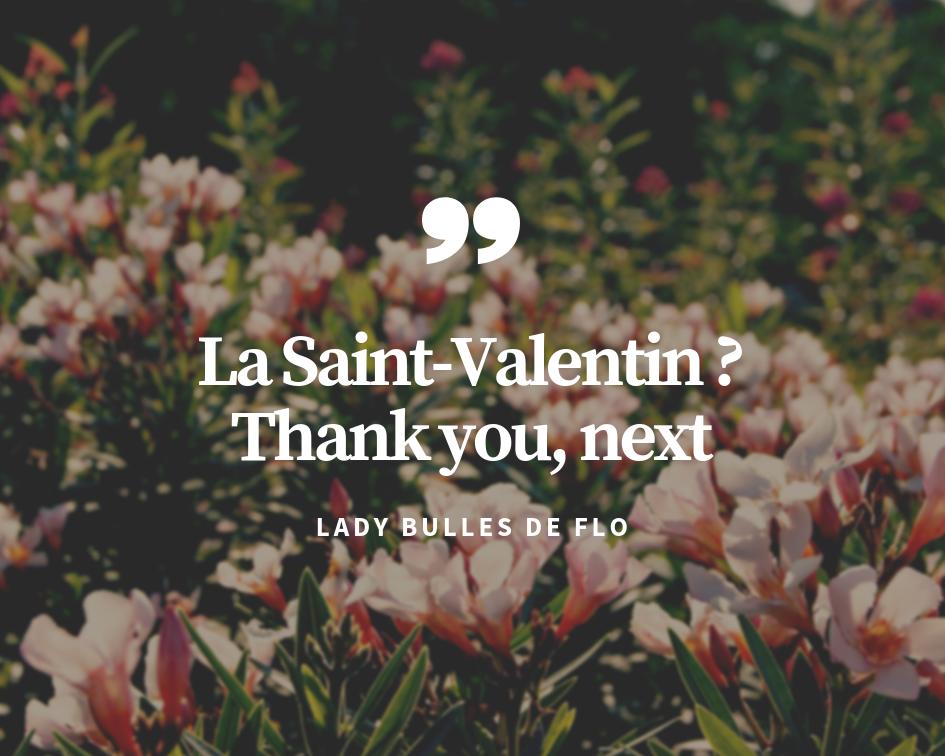 6 idées pour (ne pas) fêter la Saint-Valentin