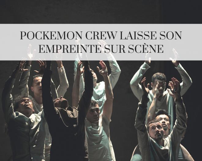 L'Empreinte de Pockemon Crew